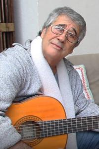 Musicien latino