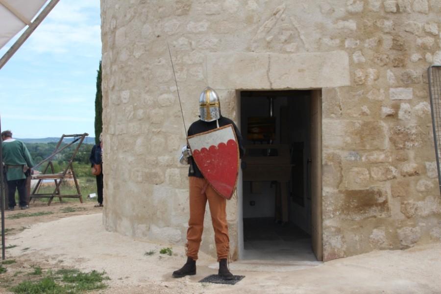 Démonstrations médiévales