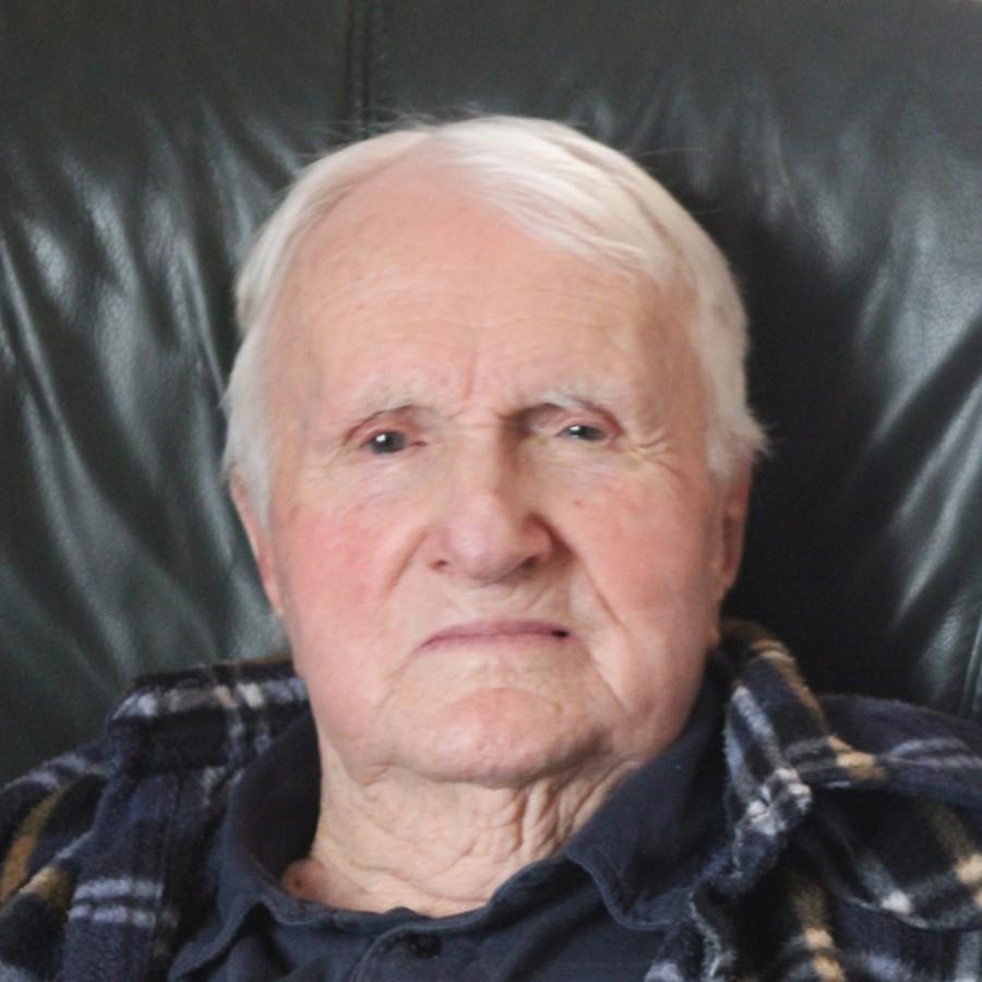 Robert Gaussen centenaire