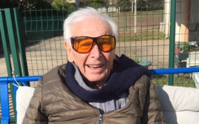 Parignargues | 103 ans !
