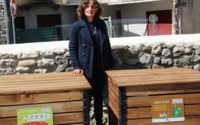 Saint-Geniès de Malgoires | Des composteurs pour recycler et se rencontrer