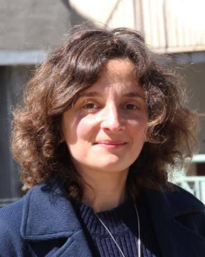 Nathalie Copetti