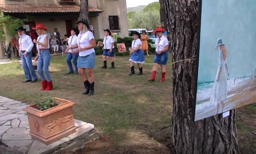 Clarensac | Garden Expo et plaisir d'être ensemble