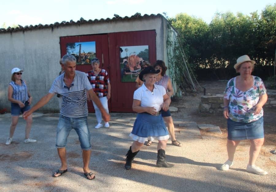 Clarensac | Comment danser la bachata