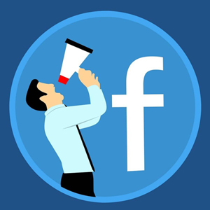 Annonces sur les réseaux sociaux