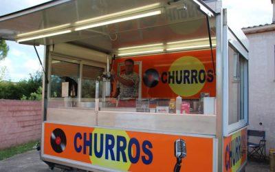 FONS-OUTRE-GARDON | Le retour des churros