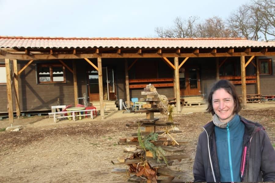 école Montessori à Moulézan (30)